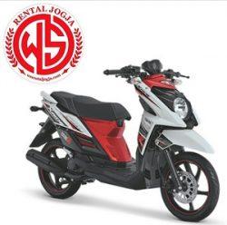 Sewa Motor di Jogja Murah 2017/2018