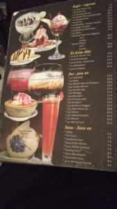 buku menu the house of raminten
