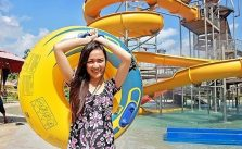 wahana air jogja bay waterpark