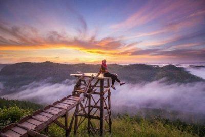wisata mangunan jogja 2018