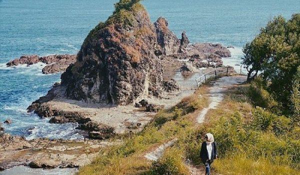 17 Pantai Populer Di Gunung Kidul Jogja Rekomendasi Di Kunjungi