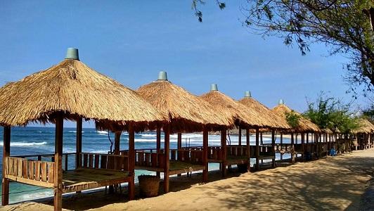Pantai Slili Gunung Kidul Jogja Harga Tiket Masuk Rute Lokasinya