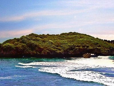 pantai slili gunung kidul jogja