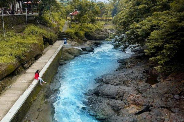 wisata lava bantal jogja