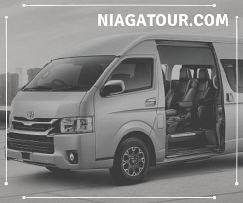 Niaga Tour Jogja