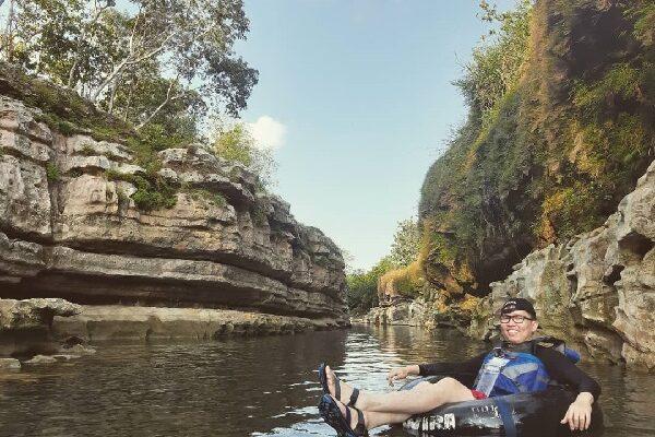 wisata gua pindul jogja