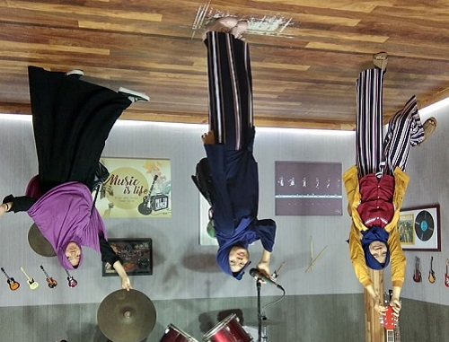 De Mata Museum Jogja