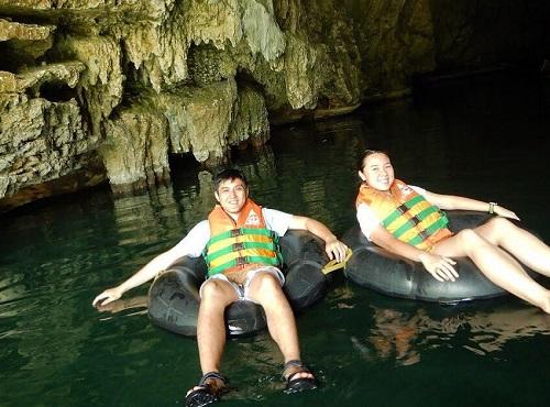 wisata gua pindul gunungkidul